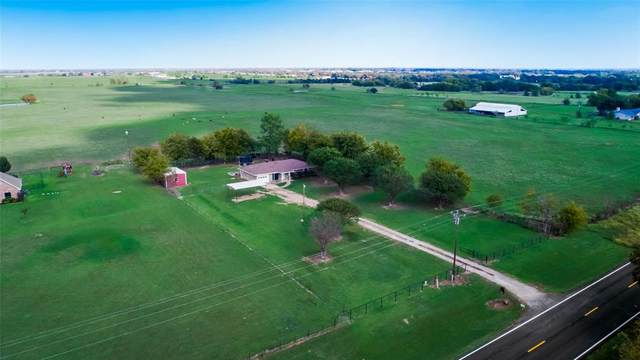 5362 Fm 3080, Mabank, TX 75147 (MLS #14457538) :: Maegan Brest | Keller Williams Realty