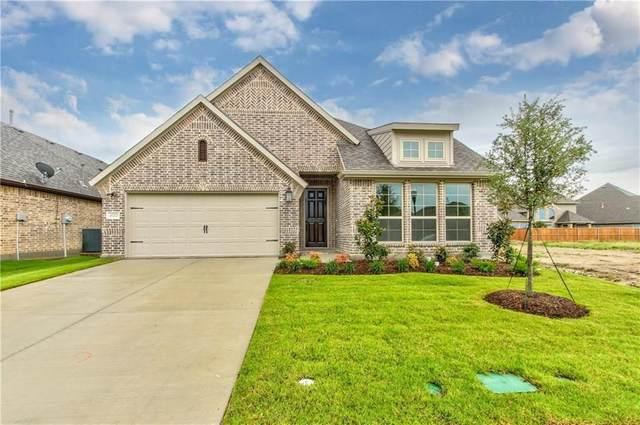 600 Ambrose Street, Fort Worth, TX 76131 (MLS #14457555) :: The Hornburg Real Estate Group