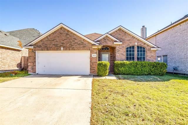 6615 Sandgate Drive, Arlington, TX 76002 (MLS #14457570) :: Robbins Real Estate Group