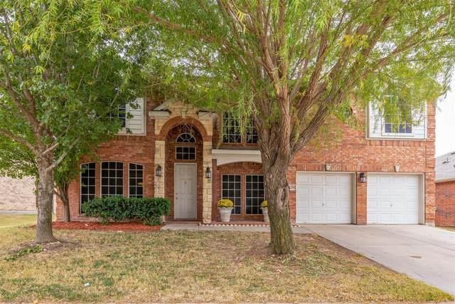 429 Mesa View Trail, Fort Worth, TX 76131 (MLS #14457599) :: Robbins Real Estate Group