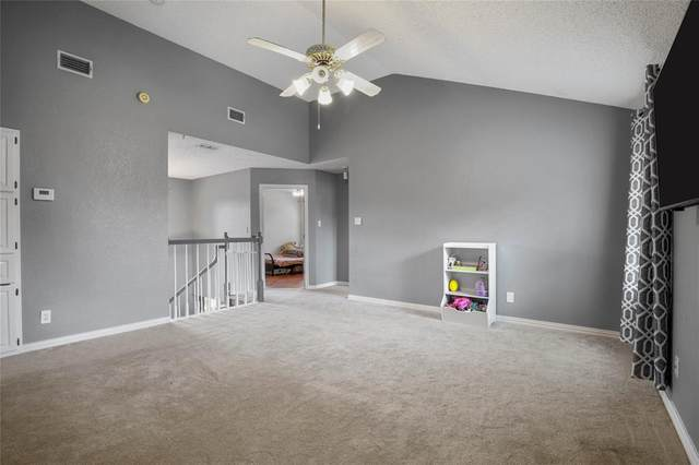3813 Clear Brook Circle, Fort Worth, TX 76123 (MLS #14457606) :: The Mauelshagen Group