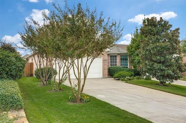 3808 Old Richwood Lane, Fort Worth, TX 76244 (MLS #14457641) :: The Mauelshagen Group