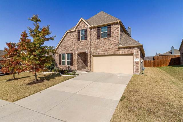 1432 Clayton Lane, Celina, TX 75009 (MLS #14457647) :: The Mauelshagen Group