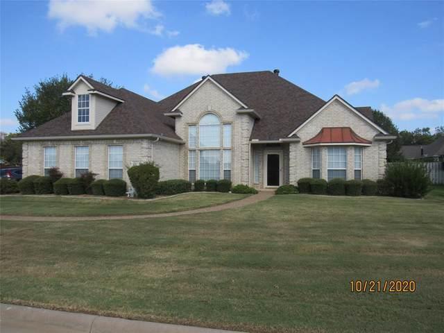 2117 Park Village, Denison, TX 75020 (MLS #14457668) :: The Hornburg Real Estate Group