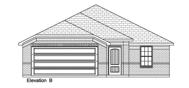1404 Warringwood, Greenville, TX 75402 (MLS #14457680) :: The Good Home Team