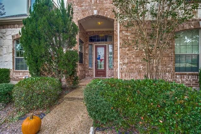 3205 Ashford Lane, Mckinney, TX 75072 (MLS #14457692) :: The Hornburg Real Estate Group