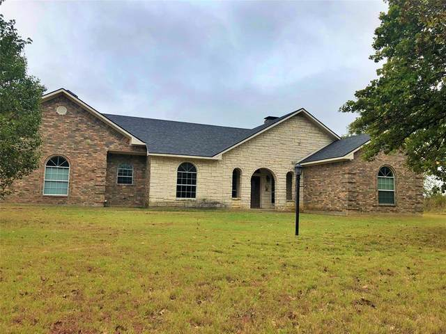300 County Road 134, Gainesville, TX 76240 (MLS #14457694) :: The Mauelshagen Group