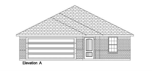 1409 Warringwood, Greenville, TX 75402 (MLS #14457695) :: The Good Home Team