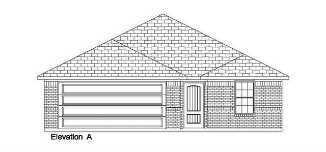 1408 Warringwood, Greenville, TX 75402 (MLS #14457700) :: The Good Home Team