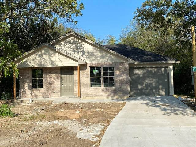 806 Chase, Cleburne, TX 76031 (MLS #14457707) :: Real Estate By Design