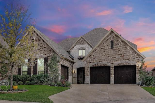 2908 Ballater Court, The Colony, TX 75056 (MLS #14457708) :: The Mauelshagen Group