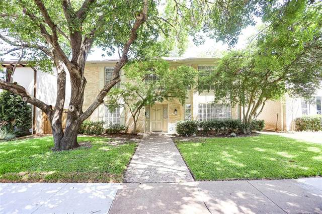 3638 Granada Avenue, University Park, TX 75205 (MLS #14457747) :: Robbins Real Estate Group