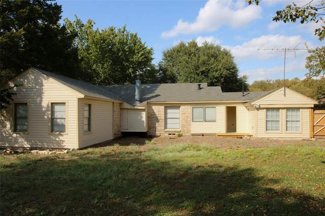 3134 Gibbs Williams Road, Dallas, TX 75233 (MLS #14457760) :: The Mauelshagen Group