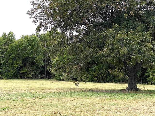 TBD 2.5 Fm 1827, Mckinney, TX 75071 (MLS #14457775) :: The Mauelshagen Group