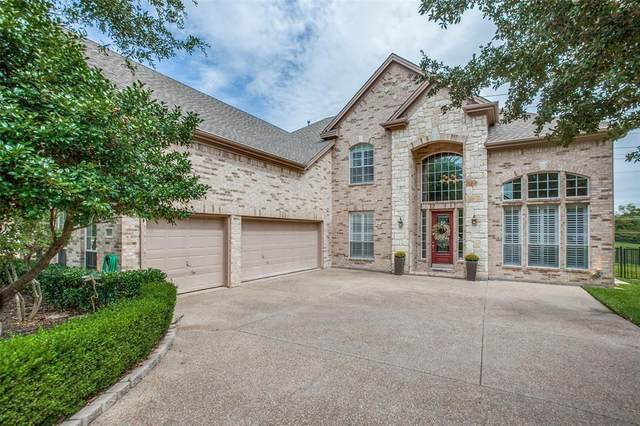4914 Firewheel Drive, Garland, TX 75044 (MLS #14457783) :: Keller Williams Realty