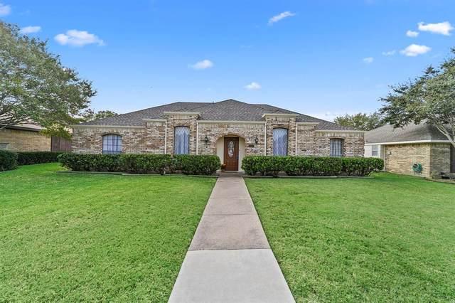 800 Rivercrest Boulevard, Allen, TX 75002 (MLS #14457794) :: The Daniel Team