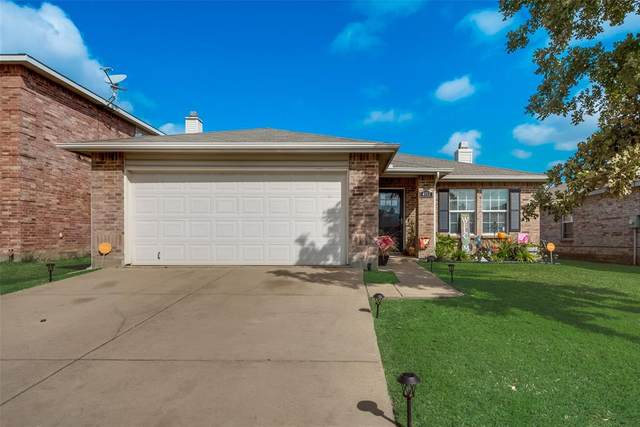 4112 Thoroughbred Trail, Fort Worth, TX 76123 (MLS #14457795) :: The Mauelshagen Group