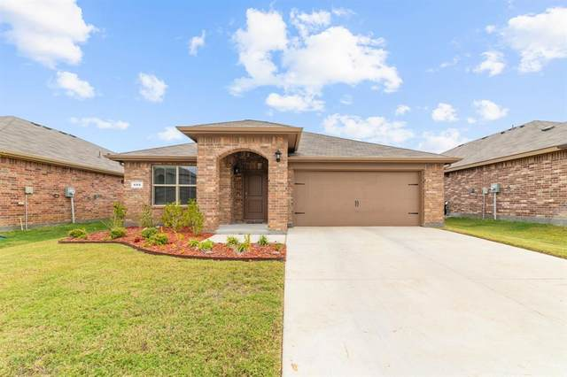 609 Buzzard Lake Trail, Fort Worth, TX 76120 (MLS #14457800) :: All Cities USA Realty