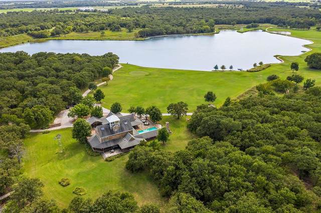 0 Airport Road, Mineola, TX 75773 (MLS #14457818) :: The Hornburg Real Estate Group