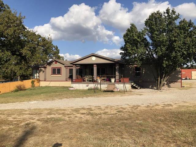 2159 County Road 3791, Paradise, TX 76073 (MLS #14457827) :: The Hornburg Real Estate Group