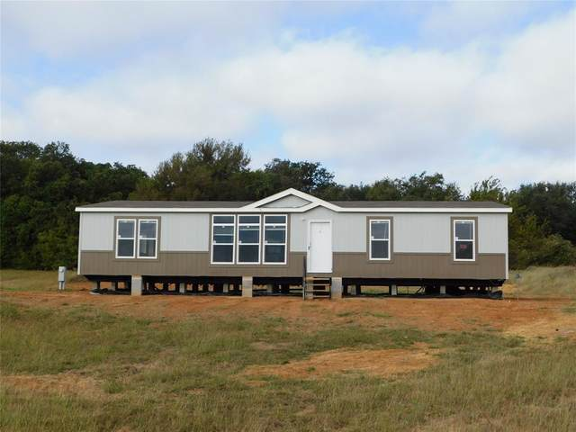 166 Fair Haven Lane, Springtown, TX 76082 (MLS #14457836) :: The Hornburg Real Estate Group