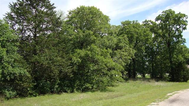 Lot 1 Fm 1564, Lone Oak, TX 75453 (MLS #14457854) :: Real Estate By Design