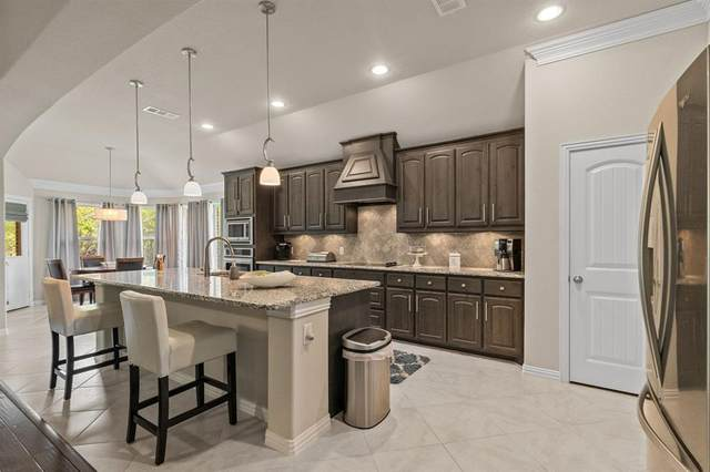 3050 Luke Drive, Farmersville, TX 75442 (MLS #14457861) :: The Good Home Team