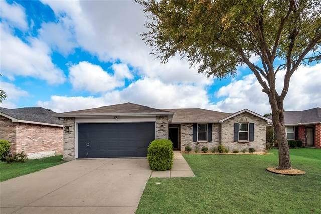 1312 Anna Lea Lane, Burleson, TX 76028 (MLS #14457864) :: The Hornburg Real Estate Group