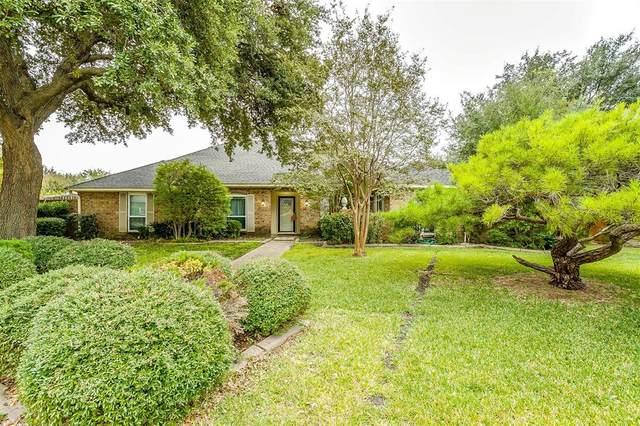 3108 Saint Ives Court, Plano, TX 75075 (MLS #14457865) :: HergGroup Dallas-Fort Worth