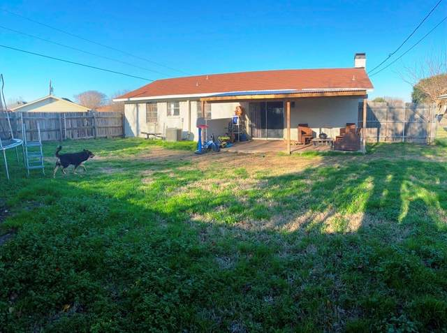 116 Mcanally Drive, Mabank, TX 75147 (MLS #14457869) :: The Hornburg Real Estate Group