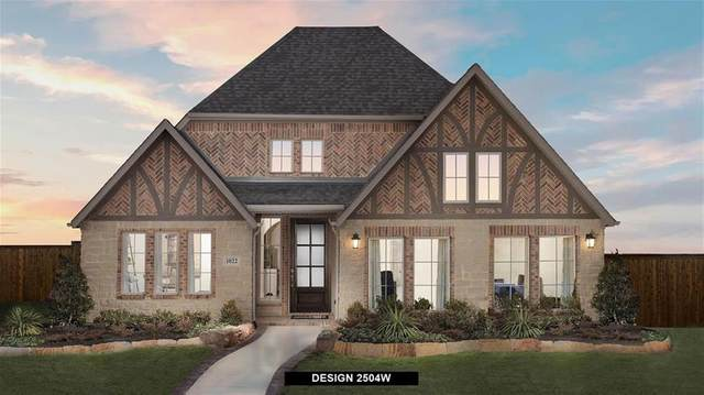 1022 Hoxton Lane, Forney, TX 75126 (MLS #14457873) :: The Hornburg Real Estate Group