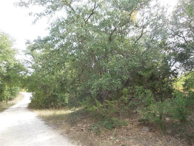 TBD County Road 2010, Glen Rose, TX 76043 (MLS #14457884) :: Potts Realty Group