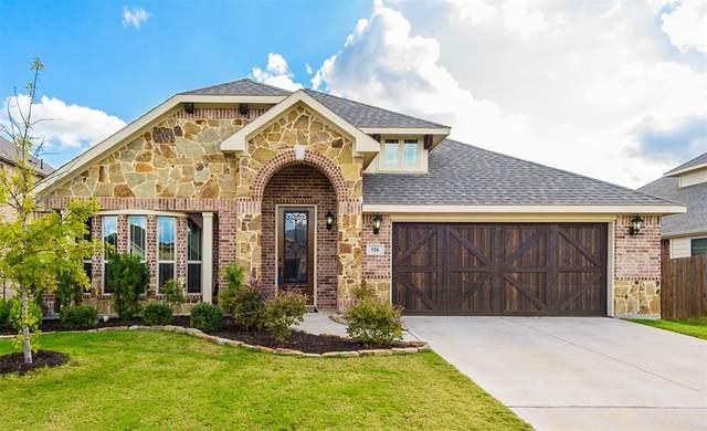 326 Western Sky Lane, Waxahachie, TX 75165 (MLS #14457891) :: All Cities USA Realty