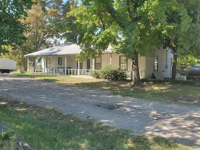 4168 Broken Bow, Lone Oak, TX 75453 (MLS #14457898) :: Real Estate By Design