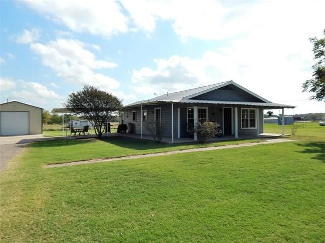 533 Rs County Road 1430, Point, TX 75472 (MLS #14457901) :: The Star Team   JP & Associates Realtors