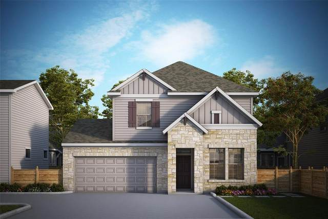 2225 Offerande Drive W, Fort Worth, TX 76008 (MLS #14457909) :: NewHomePrograms.com LLC