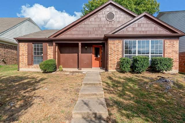 1544 Chapman Street, Cedar Hill, TX 75104 (MLS #14457913) :: Lyn L. Thomas Real Estate | Keller Williams Allen