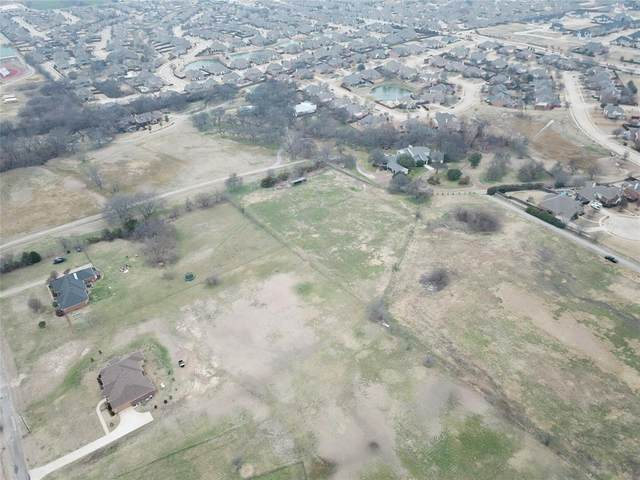 855 N Preston Road, Prosper, TX 75078 (MLS #14457920) :: Frankie Arthur Real Estate