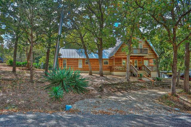 432 Oxford Drive, Gordonville, TX 76245 (MLS #14457927) :: The Mauelshagen Group
