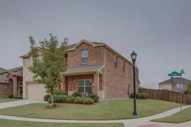 5691 Coventry Drive, Prosper, TX 75078 (MLS #14457938) :: Frankie Arthur Real Estate