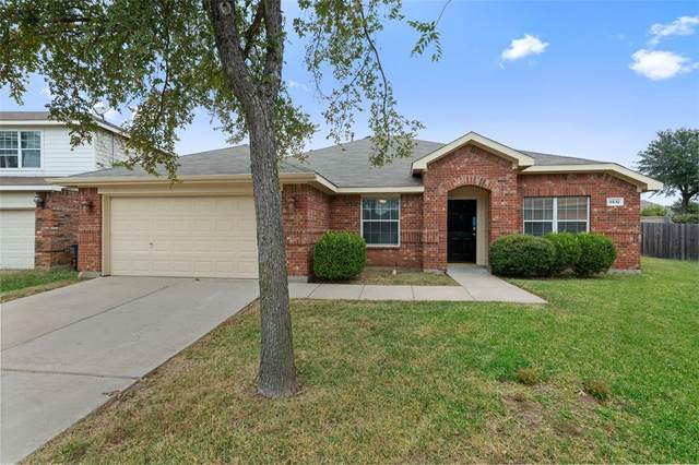 8532 Santa Ana Drive, Fort Worth, TX 76131 (MLS #14457948) :: The Rhodes Team