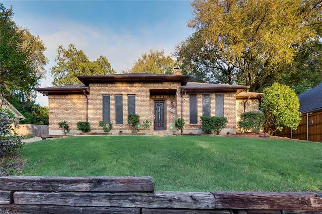 1208 Cross Bend, Irving, TX 75061 (MLS #14457991) :: Lyn L. Thomas Real Estate | Keller Williams Allen