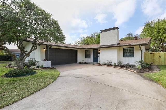 1503 Melrose Circle, Richardson, TX 75080 (MLS #14457996) :: The Mauelshagen Group