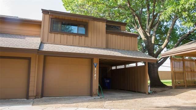 3141 Golden Oak, Farmers Branch, TX 75234 (MLS #14457999) :: Real Estate By Design