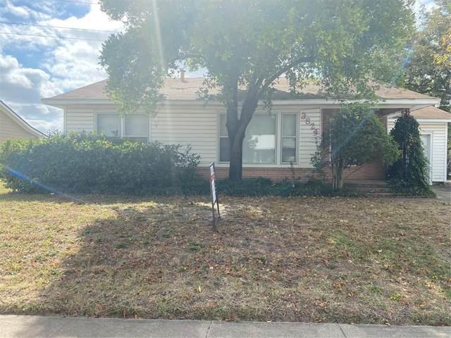 3824 Hollis Street, Haltom City, TX 76111 (MLS #14458015) :: The Rhodes Team