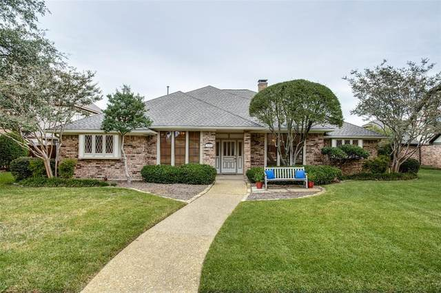 3625 Seltzer Drive, Plano, TX 75023 (MLS #14458035) :: The Star Team | JP & Associates Realtors