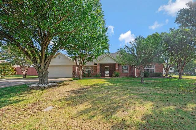 2102 W Yorkshire, Prosper, TX 75078 (MLS #14458052) :: Frankie Arthur Real Estate