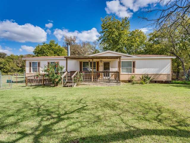 1109 Lisa Street, Cleburne, TX 76031 (MLS #14458053) :: The Kimberly Davis Group