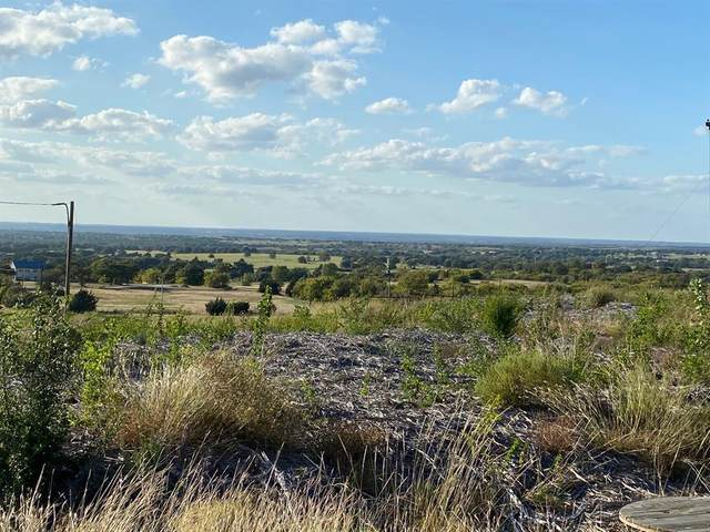 00 Rose Avenue, Decatur, TX 76234 (MLS #14458063) :: The Hornburg Real Estate Group