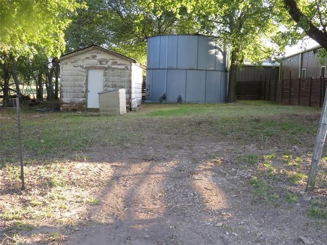 00 Chisum Road, Sanger, TX 76266 (MLS #14458067) :: Real Estate By Design